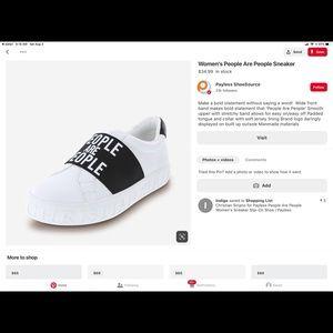 Christian Siriano Women's Sneaker